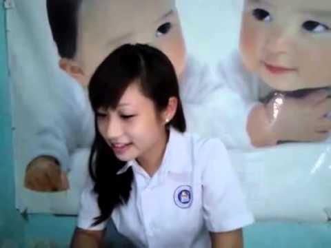 MV Chế - Con Nhà Nghèo - LEG - Made in Hai Phong
