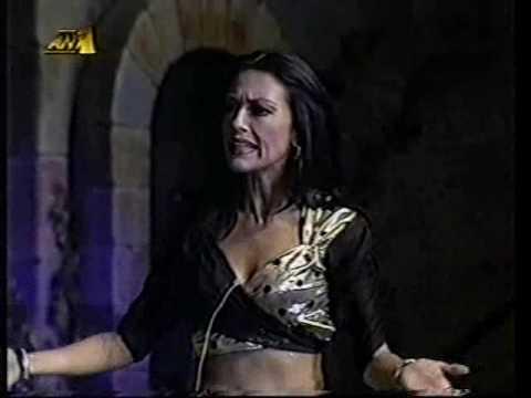 O Τσάκωνας  Νταβατζής - Ελένη Φιλίνη