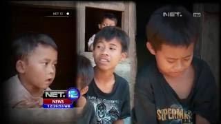 Video 3 Anak Hidup Tanpa Orang Tua di Karangasem, Bali - NET12 MP3, 3GP, MP4, WEBM, AVI, FLV Januari 2019