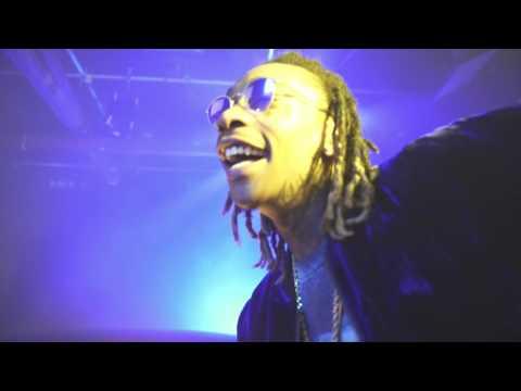 Wiz Khalifa – DayToday: Gang Gang Ep.2 Always Litty