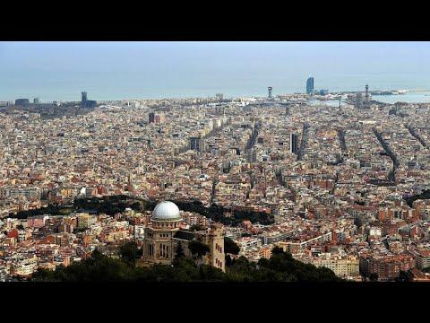Zwischen Montjuïc und Tibidabo: Barcelona und die Berge