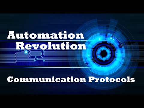 Communication Protocols for Industrial Automation