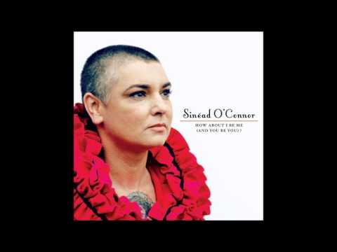 Sinéad O'Connor - The Wolf Is Getting Married