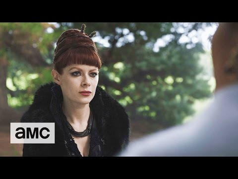 Into the Badlands 2.04 (Preview)