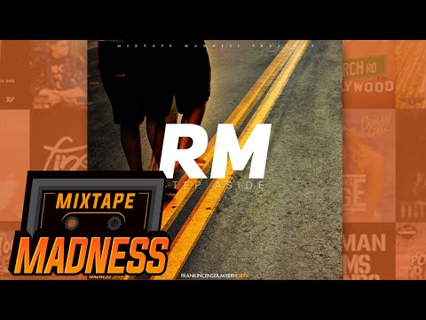 RM | STEP ASIDE @MixtapeMadness @RM_fith