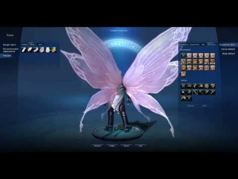 GG – GamePlay – AION Free To Play – part 1 -CZ