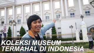 Video Koleksi Mobil Antik Museum Angkut MP3, 3GP, MP4, WEBM, AVI, FLV Mei 2018