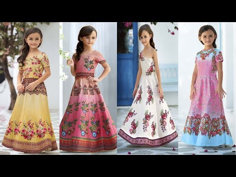 Latest Baby Party Wear Dresses and Gowns India || Kids Girls Clothes Online ||Buy Ethnic Dresses