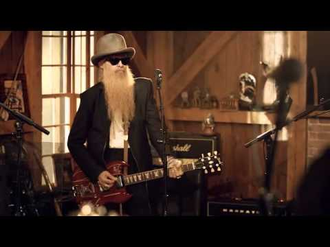 Billy Gibbons: La Grange (Live From Daryl's House