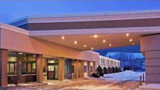 Oneonta (NY) United States  City new picture : Holiday Inn Oneonta-Cooperstown Area - Oneonta, NY