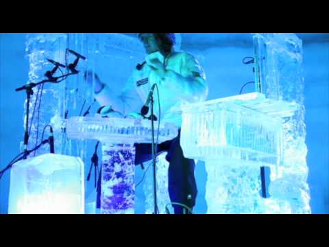Live Music Show - Ice Music