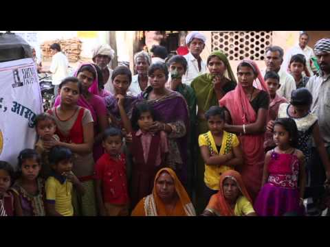 A Film On Wheat Flour Fortification Video