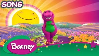 """Summer is finally here, and Barney and friends are singing about their shiny golden friend Mr. Sun! Come on and sing along. """"Mr Sun, sun, mister golden Sun,Please shine down on me!""""WATCH A NEW BARNEY VIDEO EVERY THURSDAY RIGHT HERE ON THE OFFICIAL YOUTUBE CHANNEL.Welcome to Barney and Friends' home on YouTube, where you can find the video clips and full episodes!In the world of Barney, sharing and caring are key, imaginations flourish and there is always a dance at every turn! Join everyone's favorite purple dinosaur, as he and his dino-pals, Baby Bop, BJ and Riff, help give children the range of skills they need to grow using tons of music, fun and laughs to guide the way!For more fun with Barney and Friends, visit the Official Barney and Friends YouTube Channel at http://youtube.com/barneyandfriends"""