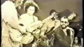 <b>Johnny Otis</b> With Shuggie Otis & Roy Buchanan Live
