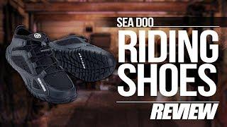 9. Sea Doo Riding Shoes Review