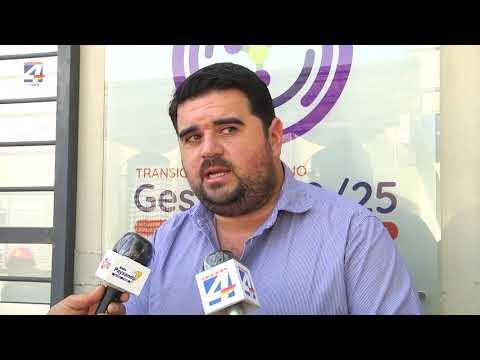 Olivera confirmó que Nancy Núñez será la diputada titular y Fermín Farinha el Secretario General de la Intendencia
