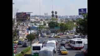 Queretaro Mexico  city photos gallery : Esta Es La Ciudad De QUERETARO Mexico 2014