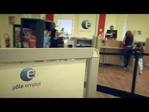 Γαλλία: ανοιχτή «πληγή» η ανεργία – economy