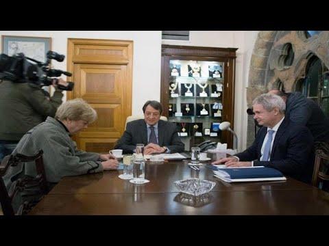 Συνάντηση με Ακιντζί θα επιδιώξει ο Πρόεδρος Αναστασιάδης…