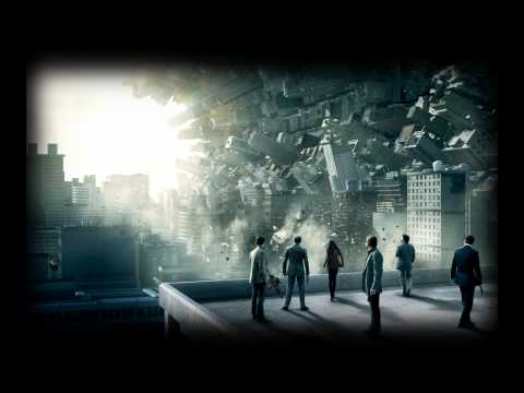 INCEPTION - Dream Is Collapsing (Junkie XL Remix)