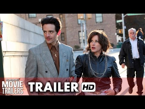 The Wannabe Official Trailer (2015) - Vincent Piazza, Patricia Arquette [HD]