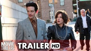 The Wannabe Official Trailer  2015    Vincent Piazza  Patricia Arquette  Hd