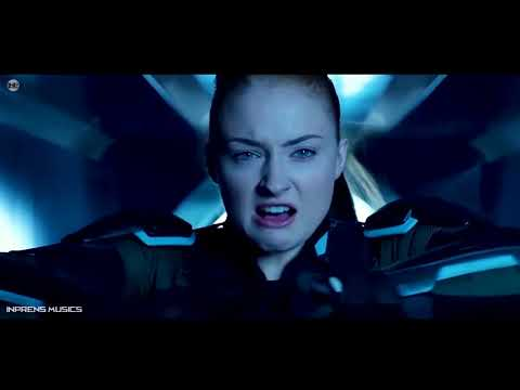 X-Men Dark Phoenix - Best Scenes || Dark Phoenix || You Should Be Scared of Me (HD)