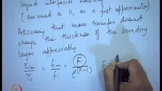 Mod-10 Lec-18 Separated Flow Model (Contd.)