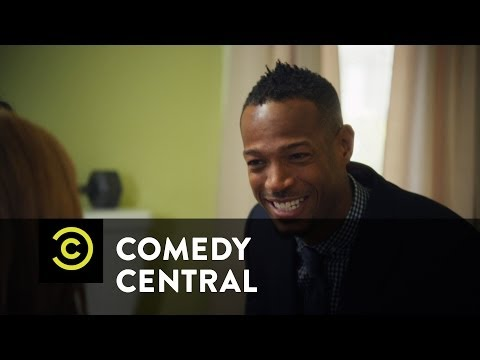 House Haunters with Marlon Wayans