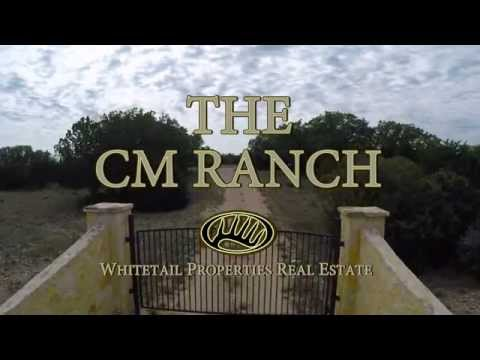 Beautiful Hunting Ranch And Home Within The Dominion III Game Ranch