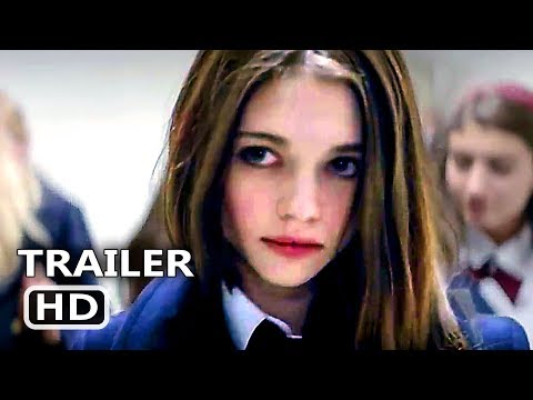 "LOOK AWAY ""Dark Side"" Trailer (NEW 2018) India Eisley, Teen Horror Movie HD"