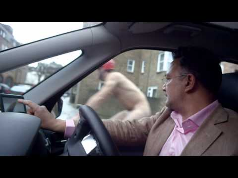 AA warns, watch your blind spot while driving: the