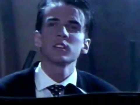 TOMMY PAGE - A Shoulder To Cry On [Original Music Video]