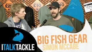 BFG on iTalk Tackle