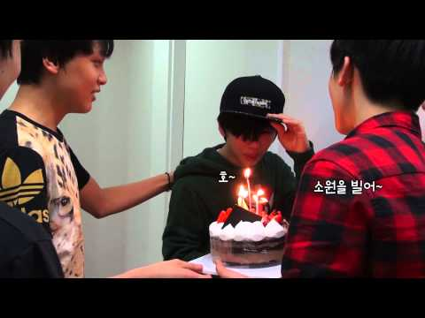 Smrookies_surprise Birthday Party For Jisung!