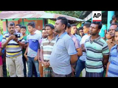 Video Hindu temple worker killed in Bangladesh download in MP3, 3GP, MP4, WEBM, AVI, FLV January 2017