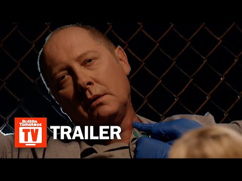 The Blacklist Season 7 Trailer   'Reddington Has Been Taken'   Rotten Tomatoes TV