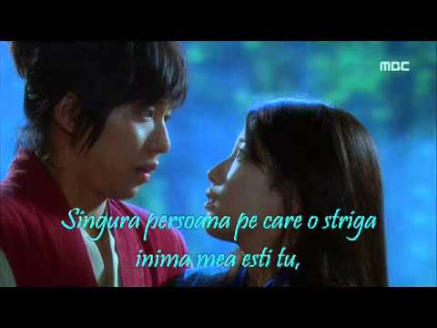 4MEN -- ONLY YOU -- GU FAMILY BOOK(romanian Sub)