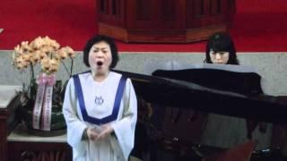 00184 Bless this Church( or House)-이 교회(집)을 축복하소서- 이한나킴 노레