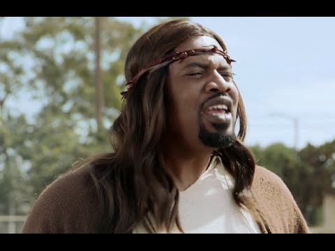 "Jesus - The American Family Association is not amused by the upcoming Adult Swim comedy ""Black Jesus."" The group's One Million Moms arm is urging TBN to drop the show and advertisers to boycott..."