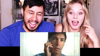 Nonton LITERALLY, RIGHT BEFORE AARON | Justin Long | Trailer #1 Reaction w/ Seri! Film Subtitle Indonesia Streaming Movie Download