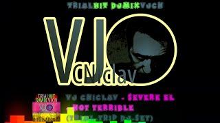 Video VJ CNiclav - Severe EL - Not terrible