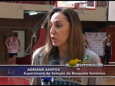 Seleção Brasileira de Judô em Pinda