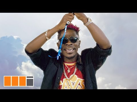 Shatta Wale - My Level (official Video)