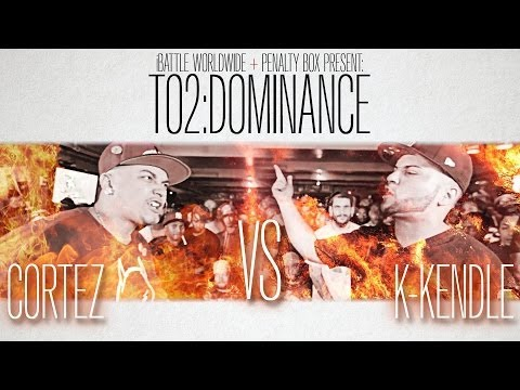 iBattle Worldwide: Cortez Vs K-Kendle