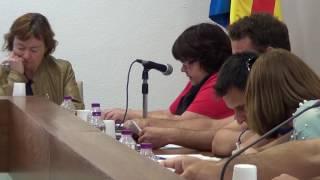 Sessió ordinària del ple de l'Ajuntament de Xeraco corresponent al mes de maig de 2016