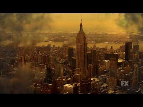THE STRAIN Season 4 Trailer #2 English HD - 2017