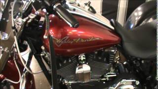 3. Harley reverse motor for the trike tri glide