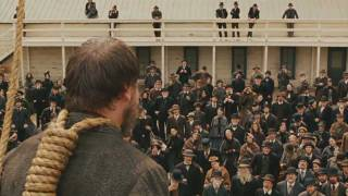 True Grit: Hanging Scene