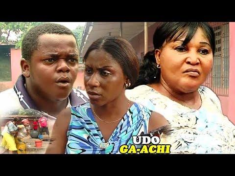 Udo ga Achi Season 3 & 4 - Nigeria Nollywood Igbo Movie 2017 Latest Igbo Movie
